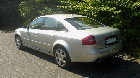 Audi S6 C5 by C5 European S6 Sedan