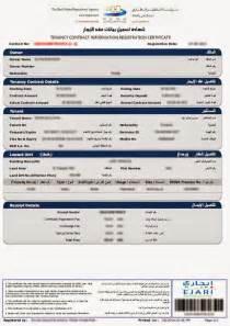Tenancy Contract Cancellation Letter Dubai All Categories Magicprogram