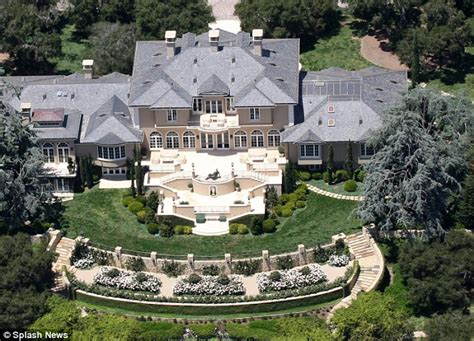 Oprahs House by Oprah Winfrey S Bitter Stepmother Barbara In Explosive