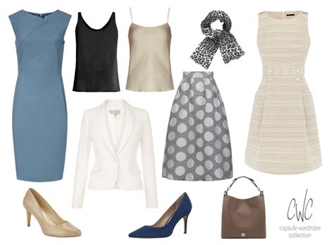 Summer Capsule Wardrobe by Discover The Magic Of An Ivory Blazer In Your Summer