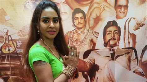 film seri dc aspiring telugu actress strips to protest casting couch in