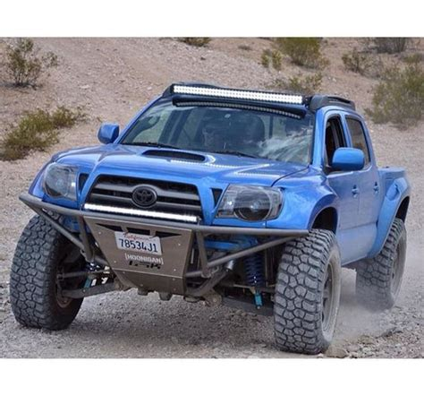 Toyota Tacoma Prerunner 1000 Ideas About Toyota Tacoma Prerunner On
