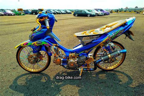 Jupiter Z Modif Airbrush 40 foto gambar modifikasi jupiter z kontes racing look