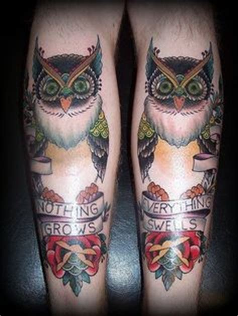 owl tattoo meaning gang body art on pinterest octopuses russian prison tattoos