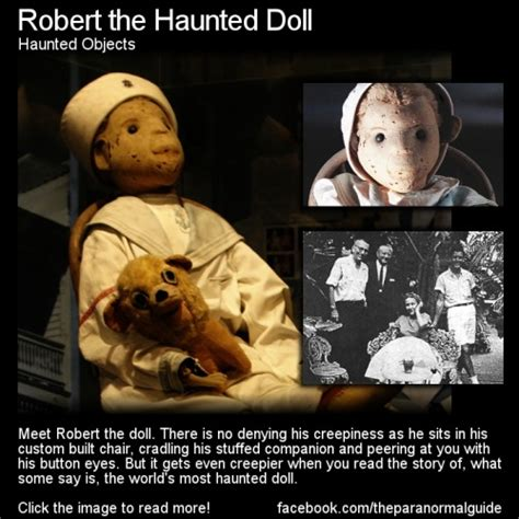 3 most haunted dolls the paranormal guide robert the haunted doll haunted