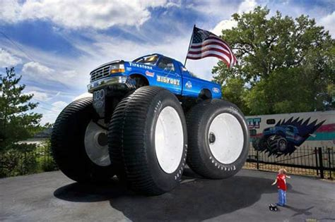 monster truck show st louis top 50 extreme guinness world records
