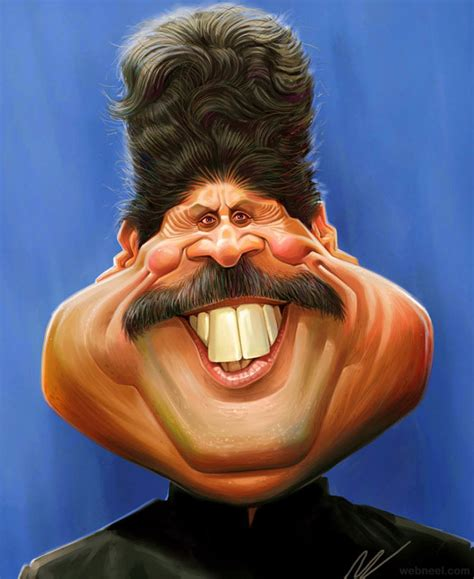 best caricature artist 50 best and caricature drawings from top