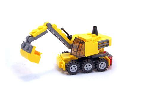 Mini Construction Set mini construction lego set 4915 1 building sets gt creator