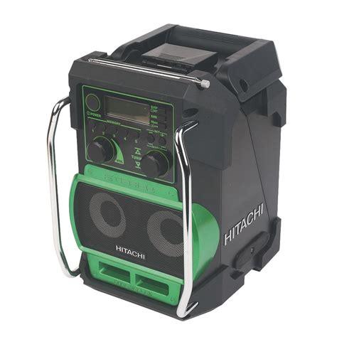 Radio Mp3 Mobil new hitachi ur18dsl radio mp3 player mobile charger bare ebay