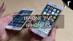 iPhone 7 vs iPhone 6s: What's the difference?
