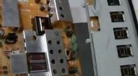 Sharp LCD Television Repair Model LC32D43U