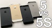 iPhone 5 vs iPhone 5S - Which should you buy in 2018?