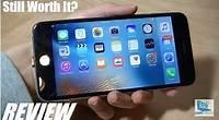 REVIEW: iPhone 6 Plus in 2018 - Still Worth It?!