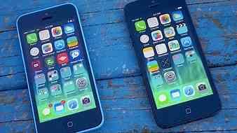 iPhone 5C vs iPhone 5 | Pocketnow