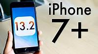iOS 13.2 OFFICIAL On iPhone 7 Plus! (Review)