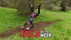 Why You Shouldn't Show Off Outside - Fails of the Week | FailArmy
