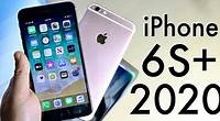 iPhone 6S Plus In 2020! (Still Worth It?) (Review)
