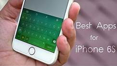 Top 10 Best Apps for iPhone 6s Plus