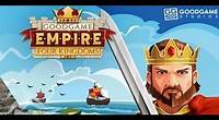 Empire: Four Kingdoms - Free Game - Review Gameplay Trailer for iPhone/iPad/iPod