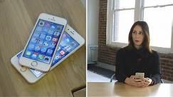 iPhone SE vs. iPhone 6S comparison