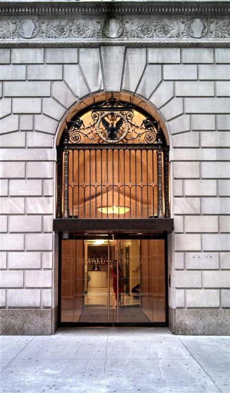 110 Wall Street 11th Floor