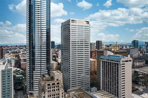 600 University Street Seattle