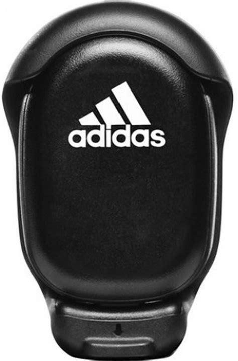 Adidas Stride Sensor