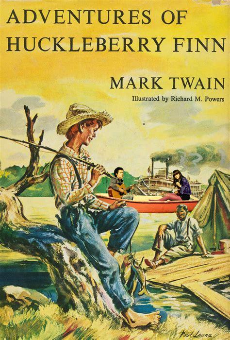 Adventures of Huckleberry Finn