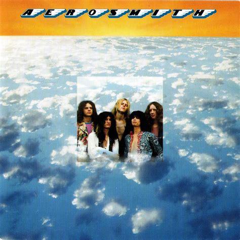 Aerosmith Album Covers