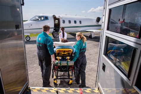Air Ambulance Worldwide