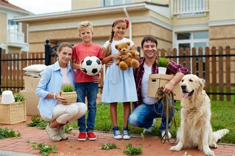 American Dream Family