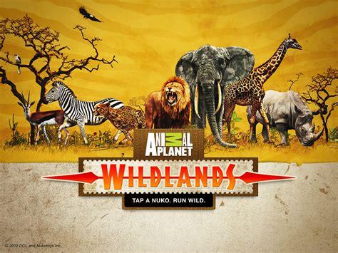Animal Planet Games