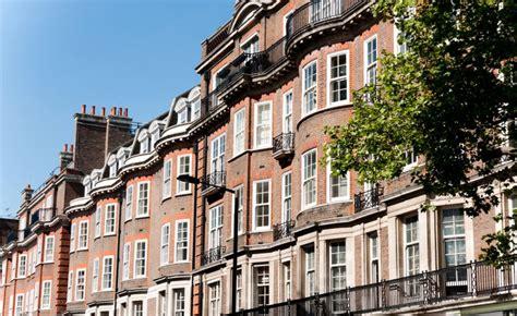 Apartments Marylebone