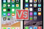Apple iPhone 11 vs Apple 6s Plus