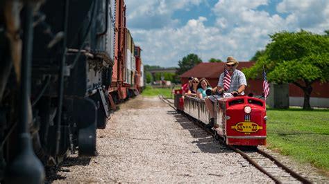 Atchison Railroad