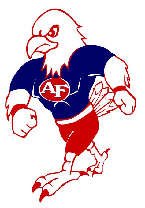 Austintown Fitch Mascot