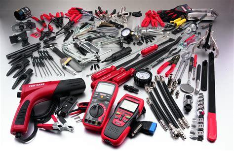 Automotive Tool Set