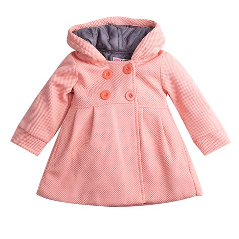 Baby Girl Winter Outerwear