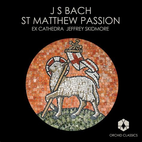 Bach St. Matthew Passion Translation