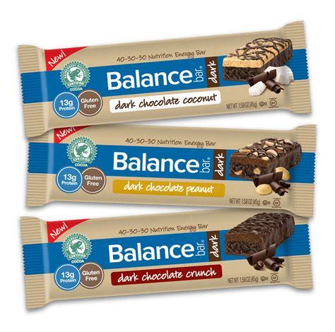 Balance Bar