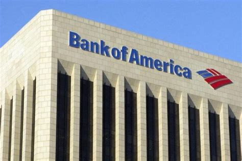 Bank of America Stock