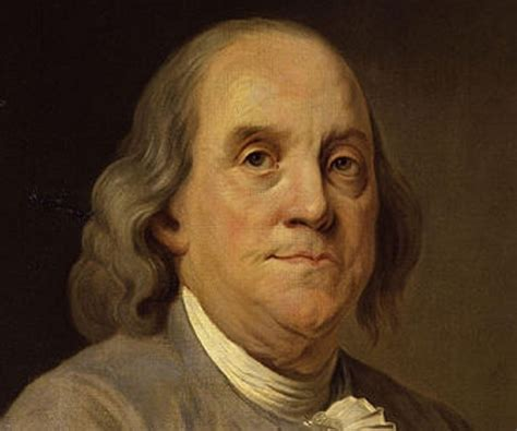 Benjamin Franklin Childhood