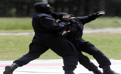 Best Self-Defense Martial Arts