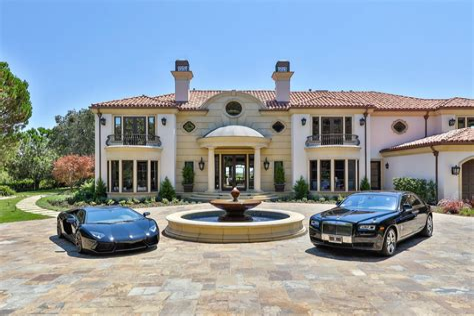 Beverly Hills California Homes