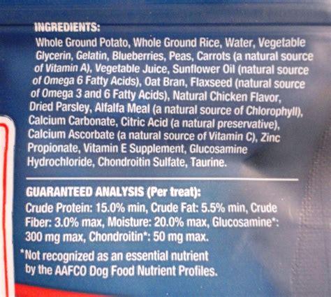 Blue Buffalo Cat Food Ingredients