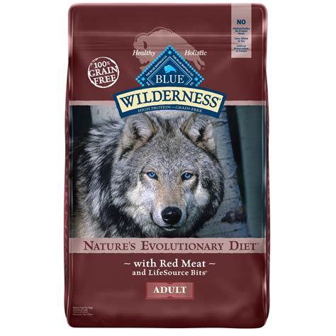 Blue Buffalo Dog Food