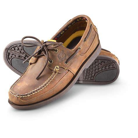 Boat Shoes for Men