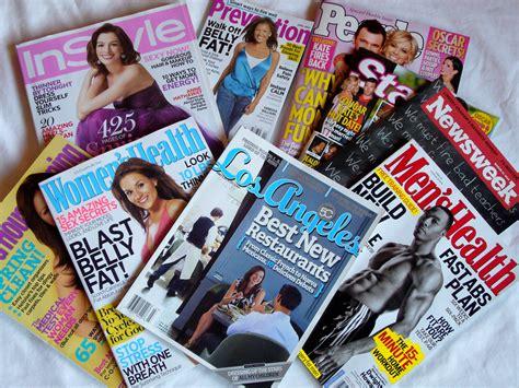 Books Magazines