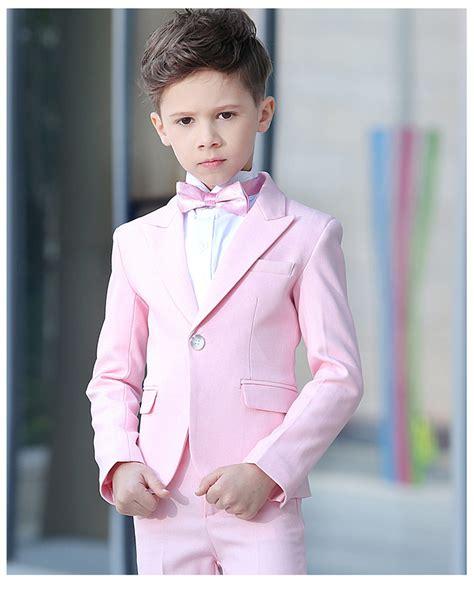 Boys Fashion Suits