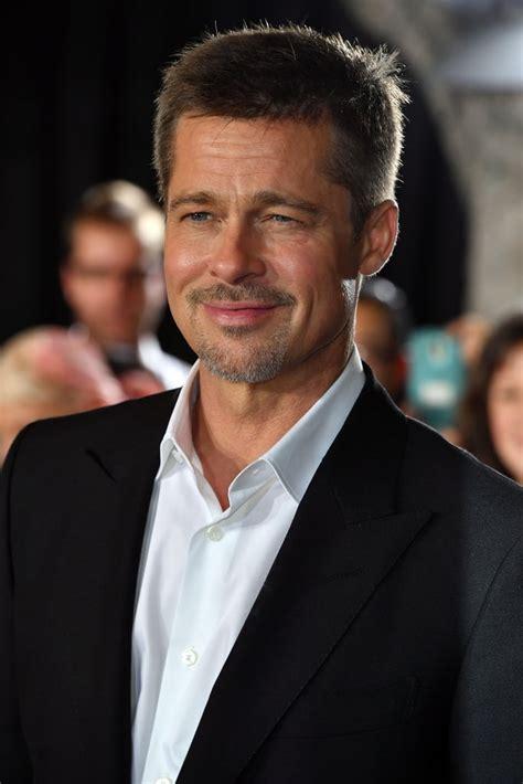 Brad Pitt 2016